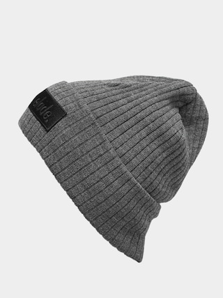 Czapka zimowa Elade Striped Winter (dark grey)