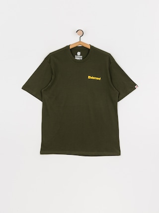 T-shirt Element Joint (forest night)