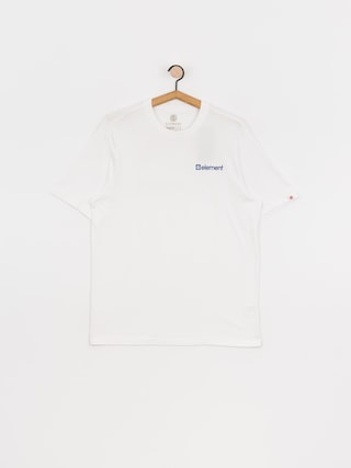 T-shirt Element Joint (optic white)