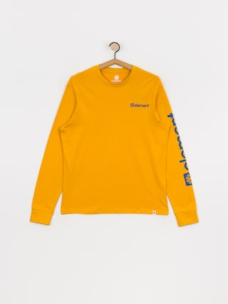 Longsleeve Element Joint (old gold)