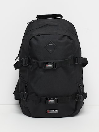 Plecak Element Jaywalker (all black)