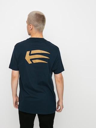 T-shirt Etnies Joslin (navy)