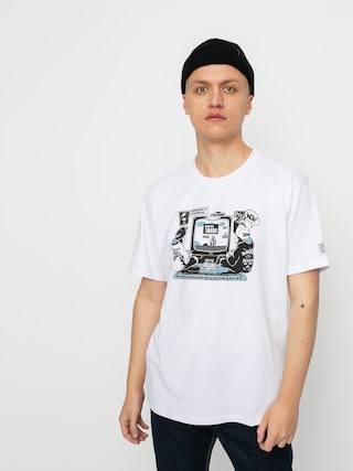 T-shirt Tabasko Game (white)