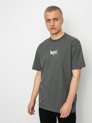 T-shirt MassDnm Signature Small Logo (khaki)