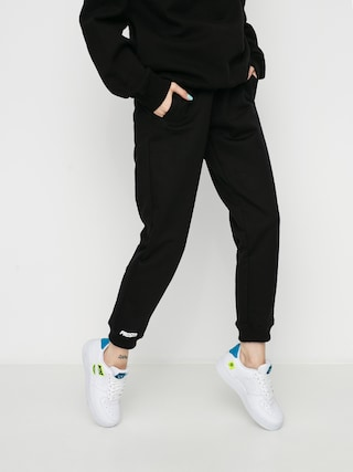 Spodnie Prosto Jenny Wmn (black)