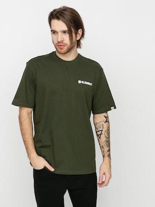 T-shirt Element Blazin Chest (forest night)