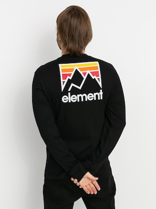 Longsleeve Element Joint (flint black)