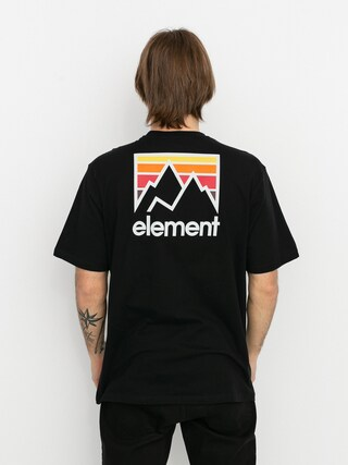 T-shirt Element Joint (flint black)