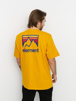T-shirt Element Joint (old gold)