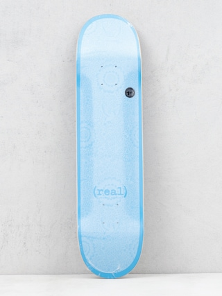 Deck Real Flowers Renewal (light blue)