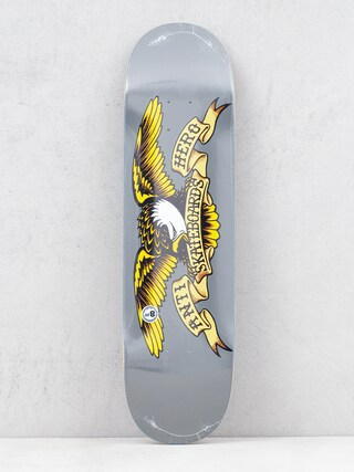 Deck Antihero Pro Classic Eagle (grey)