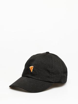 Czapka z daszkiem Pizza Skateboards Emoji ZD (black)