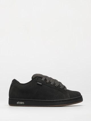 Buty Etnies Kingpin (dark grey/black)