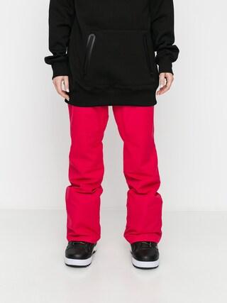 Spodnie snowboardowe Volcom Hallen Wmn (magenta)