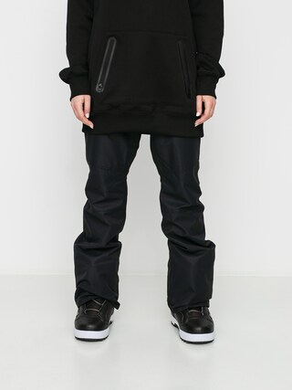 Spodnie snowboardowe Volcom Hallen Wmn (black)