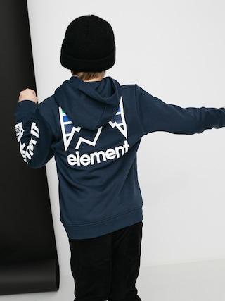 Bluza z kapturem Element Joint HD (eclipse navy)