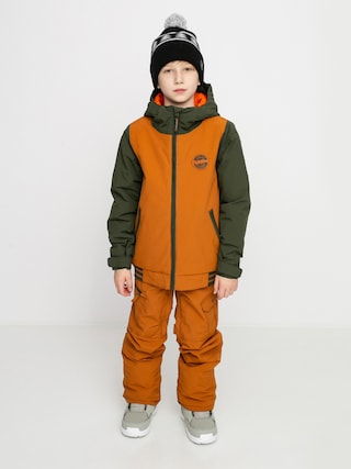 Kurtka snowboardowa Burton Game Day (true penny)