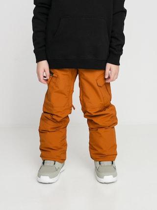 Spodnie snowboardowe Burton Exile Cargo (true penny)