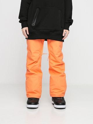 Spodnie snowboardowe Roxy Backyard Wmn (fusion coral)