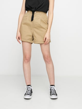 Szorty Element Olsen Wmn (desert khaki)