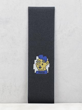 Papier Polar Skate Doodle Face (black)
