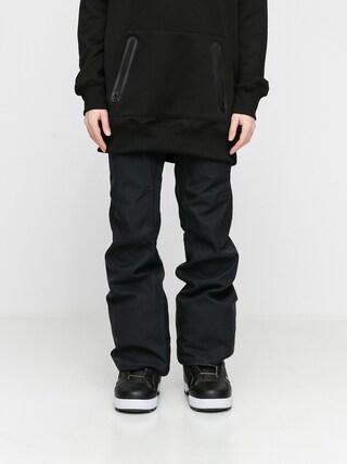 Spodnie snowboardowe Volcom Grail 3D Stretch Wmn (black)