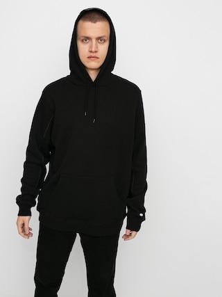 Bluza z kapturem Diamond Supply Co. Checkered Cross HD (black)