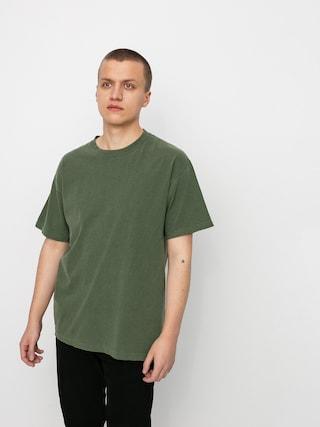 T-shirt Brixton Basic Reserve (military olive)