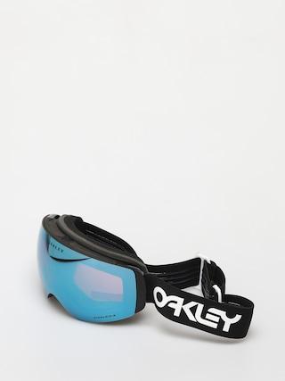 Gogle Oakley Flight Deck XM (factory pilot black/prizm snow sapphire)