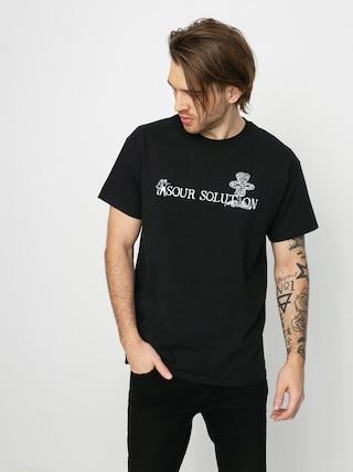 T-shirt Sour Solution Nuclear (black)