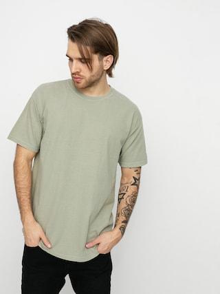 T-shirt Brixton Basic Reserve (gravel)