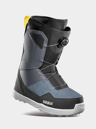 Buty snowboardowe ThirtyTwo Shifty Boa (grey/black)