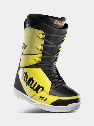 Buty snowboardowe ThirtyTwo Lashed (black/yellow)