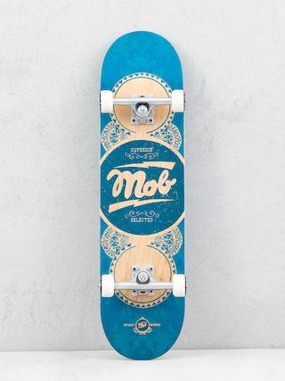 Deskorolka Mob Skateboards Gold Label (teal)