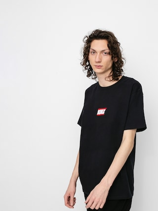 T-shirt Koka Slice (black)