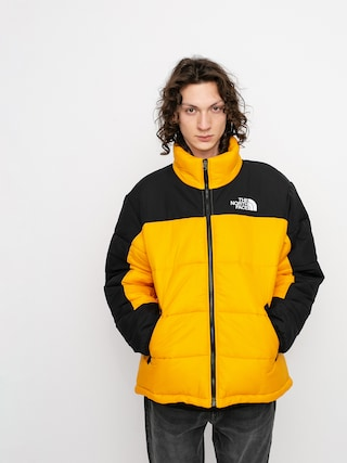 Kurtka The North Face Hmlyn Insulated (summit gold/black)