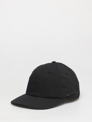 Czapka z daszkiem Nike SB Heritage86 ZD (black/black)