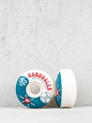 Ku00f3u0142ka Mob Skateboards Hardballs (white/teal)