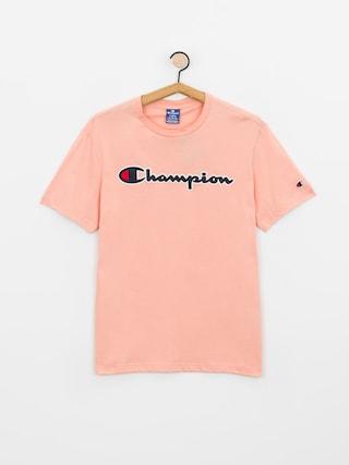 T-shirt Champion Crewneck 214194 (cpk)