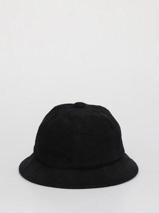 Kapelusz Brixton Essex Bucket Hat Wmn (black)