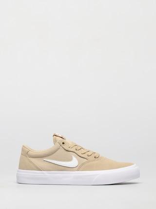 Buty Nike SB Chron Solarsoft (grain/white grain white)