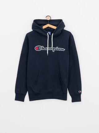 Bluza z kapturem Champion Sweatshirt HD 214183 (nvb)