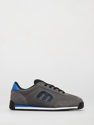 Buty Etnies Lo Cut II Ls (grey/black/royal)