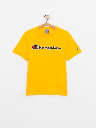 T-shirt Champion Crewneck 214194 (ctr)