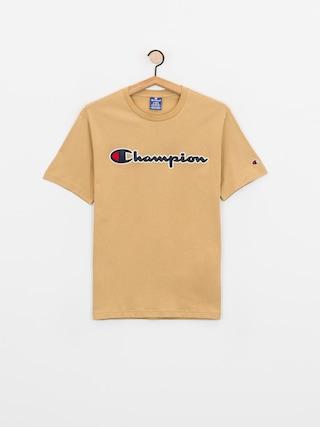T-shirt Champion Crewneck 214194 (stf)