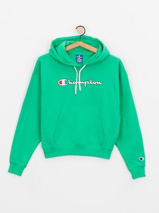 Bluza z kapturem Champion Sweatshirt HD 112638 Wmn (mint)