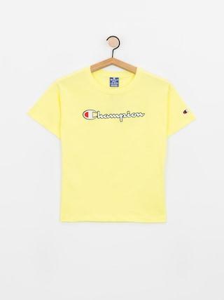 T-shirt Champion Crewneck 112650 Wmn (lml)