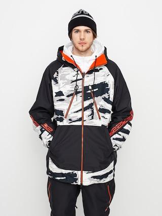 Kurtka snowboardowa ThirtyTwo Tm Jacket (white/camo)