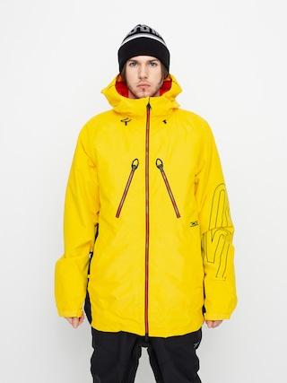 Kurtka snowboardowa ThirtyTwo Tm Jacket (gold)