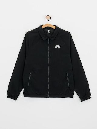 Kurtka Nike SB Coach (black/white)